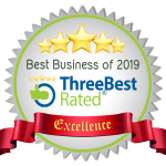 Three Best Rated Best Business of 2019
